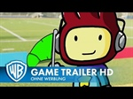 WARNER BROS. INTERACTIVE ENTERTAINMENT VERÖFFENTLICHT SCRIBBLENAUTS™ SHOWDOWN